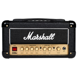 Marshall DSL1HR 1W Tube Amp Head