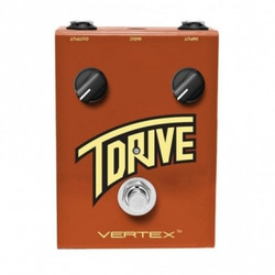 Vertex T-Drive Overdrive Pedal