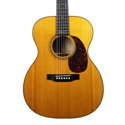 2002 Martin OOO-28EC Eric Clapton Signature Model Acoustic Guitar