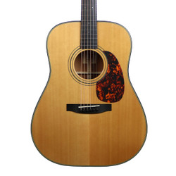 2014 Furch D31 SM Dreadnought Acoustic Guitar Natural Finish