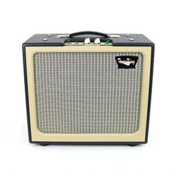 2017 Tone King Gremlin 5W 1x12 Boutique Tube Combo Amp