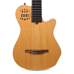 Godin Multiac Grand Concert 7 SA Acoustic Electric Guitar 7 String B-Stock