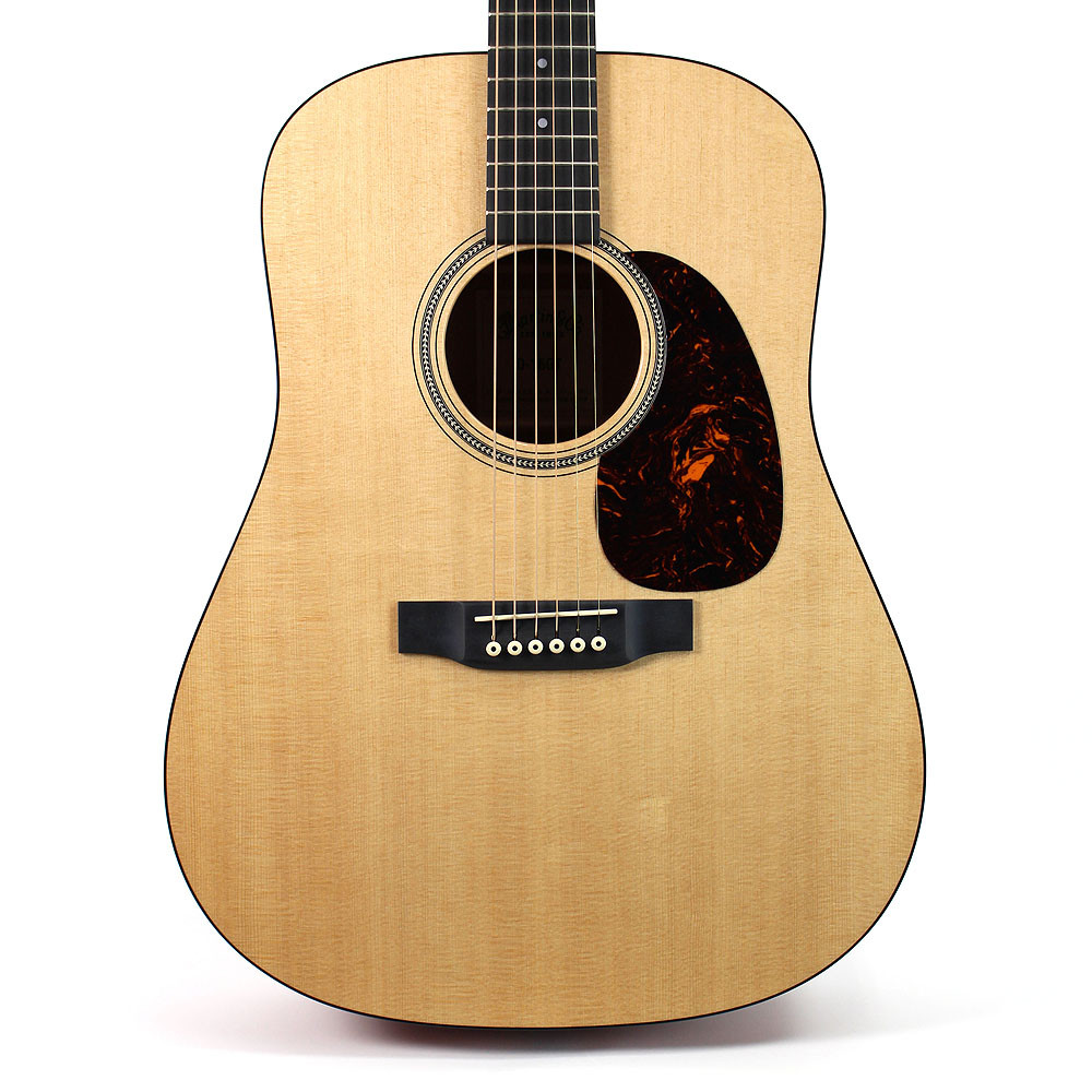 brand new martin d 16gt acoustic guitar dreadnought d16gt spruce mahogany gloss ebay. Black Bedroom Furniture Sets. Home Design Ideas
