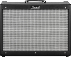 Fender Hot Rod Deluxe III 40W 1x12 Tube Combo Amp