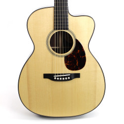 2012 Bourgeois OMC Natural Finish - SOLD OUT!
