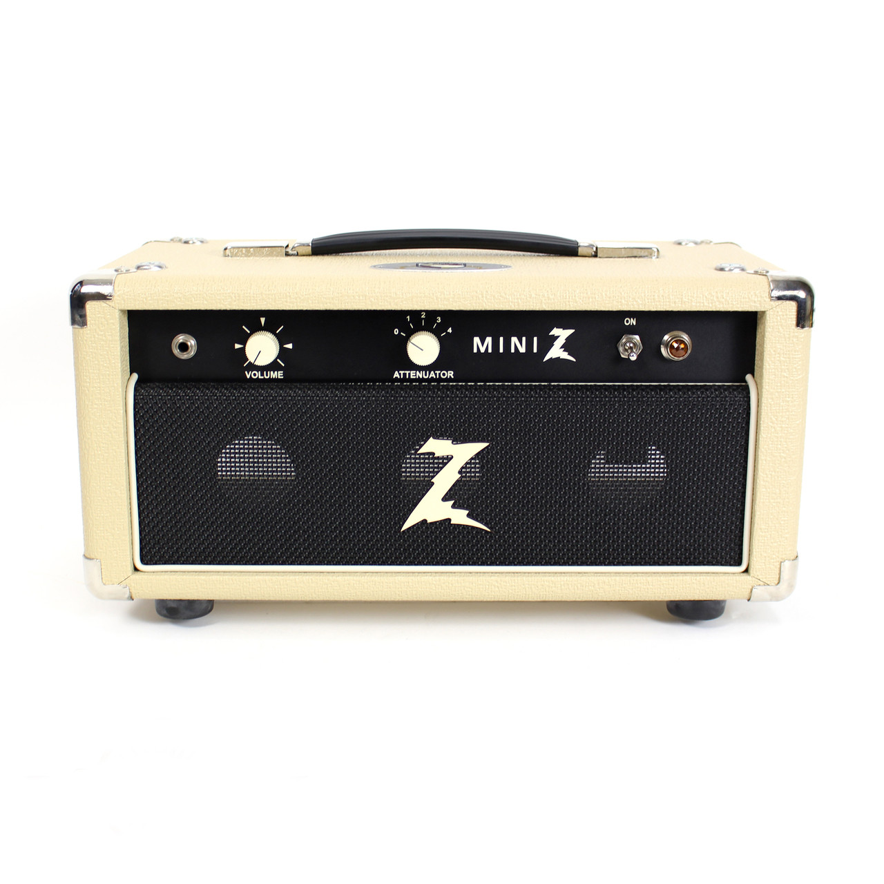 2008 Dr. Z Mini Z 5W Boutique Tube Amp Head | eBay