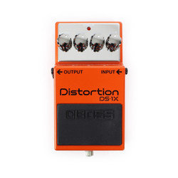Boss DS-1X Special Edition Distortion Pedal