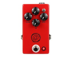 JHS Pedals Andy Timmons AT Drive Guitar Pedal