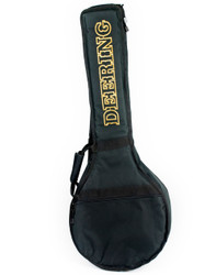 Deering Open Back Banjo Gig Bag