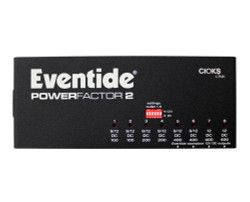 Eventide PowerFactor 2 Multi-Power Supply