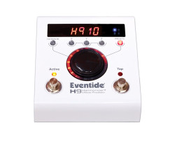 Eventide H9 Multi-Effects Guitar Pedal