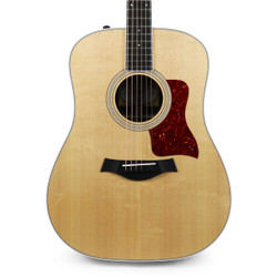 Taylor 410e-R Limited Edition Rosewood Dreadnought Acoustic-Electric Guitar in Natural