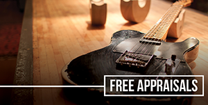 Guitar Appraisals