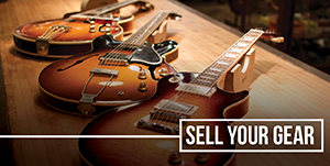 Sell Your Guitars and Gear
