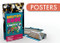 Poster Printing Services