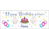 Birthday Banner Sign Vinyl 16
