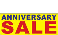 Anniversary Sale Banner Style 1100