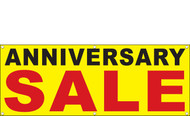 Anniversary Sale Banner Style 1200