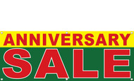 Anniversary Sale Banner Style 2100