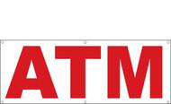 ATM Banner 1000