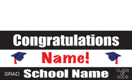 Graduation Banners - Signs 1700