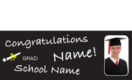 Graduation Banners - Signs 1500