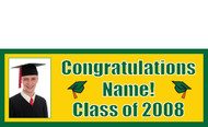 Graduation Banners - Signs 1200
