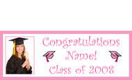Graduation Banners - Signs 1300