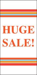 Sale Banner-Vinyl Banner Sign 2300