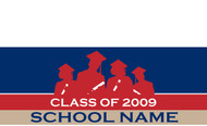 Graduation Banners - Signs 1800