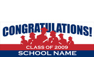 Graduation Banners - Signs 2000