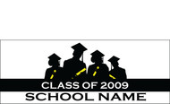 Graduation Banners - Signs 2100