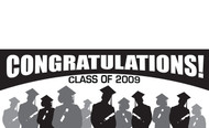 Graduation Banners - Signs 2300