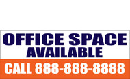 Office Space Banners Signs 1400