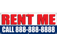 Apartment For Rent Banner 1200