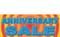 Anniversary Sale Banner Design 2400