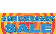 Anniversary Sale Banner style 2400