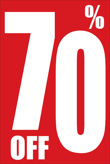 Sale-70%-Off-Posters Style2200