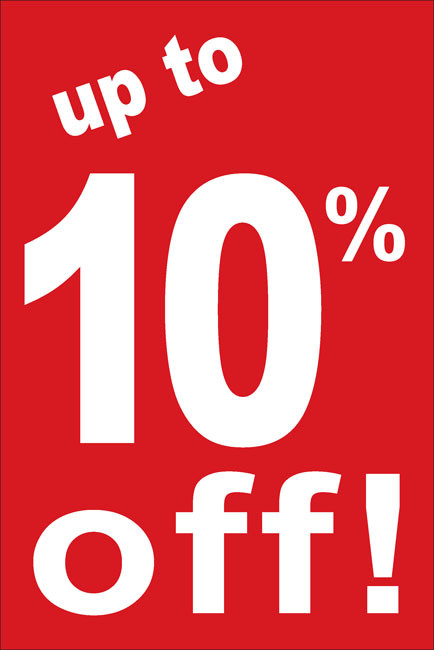 Sale Up To 10% Off Posters Style 1000