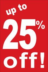 Sale Up To 25% Off Posters Style 1300