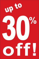 Sale Up To 30% Off Posters Style 1400