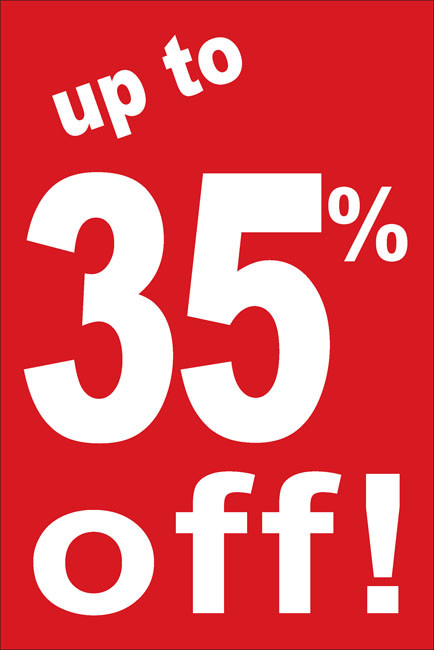 Sale Up To 35% Off Posters Style1500