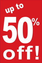Sale Up To 50% Off Posters Style 1800
