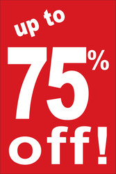 Sale Up To 75% Off Posters Style 2300