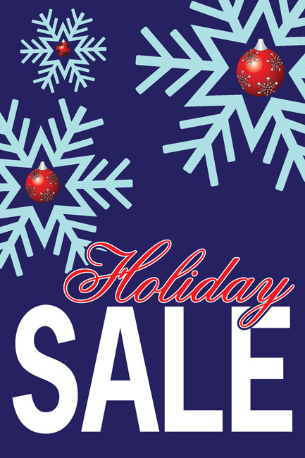 Holiday Sale Posters Style Id 2200 Dpsbanners Com