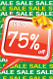 Holiday Sale Posters Style2800