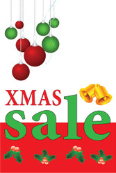 Holiday Sale Posters Style3100