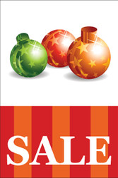 Holiday Sale Posters Style 4000