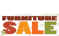 Furniture Sale Banner Style 1200