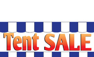 Tent Sale Banner 1100